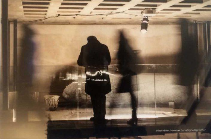 Alberto Blasetti-untitled [senza Titolo]-fotografia 32,80x48,30 Cod 0390101