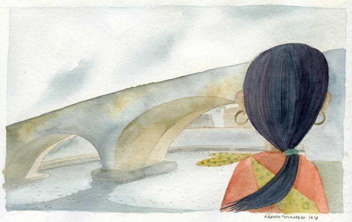 Lorenzo Terranera--dipinto Cod 1040101