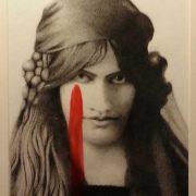 Simona Veresani-di Amore Si Muore -disegno Cod 1090101