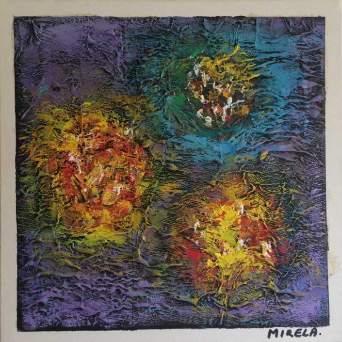 Vasilica Mirela Cicosel--dipinto Cod 0530304